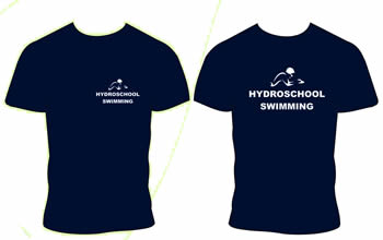 Hydroschool T-Shirt (Adult)