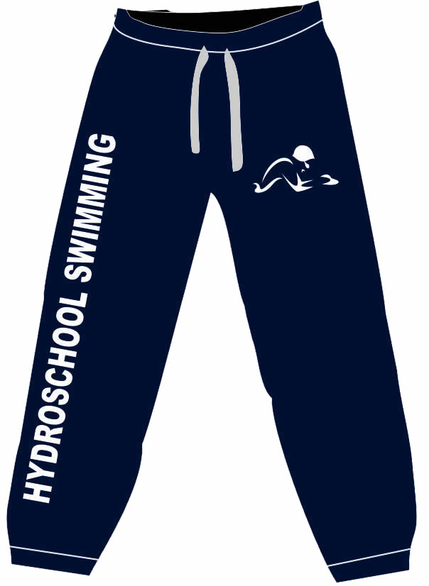 Hydroschool Jogging Bottoms (Adult)