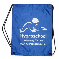 Hydroschool Swim Bag