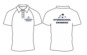 Hydroschool Polo-Shirt (Adult)